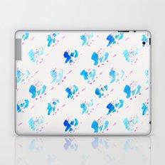 Day 001: Margot's Daily Pattern Laptop & iPad Skin