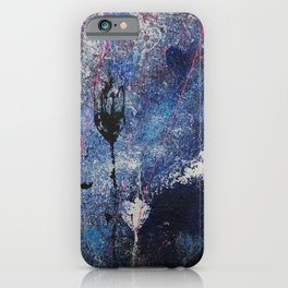Kaleidoscope 5 iPhone Case