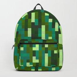 Pixelation Backpack