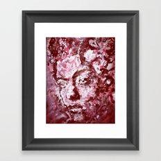 Strange Fruit Framed Art Print