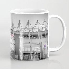 Riverside Stadium Coffee Mug