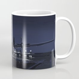 Enola Gay B-29 Coffee Mug