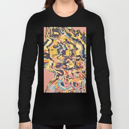 Hyenas Essence Long Sleeve T-shirt