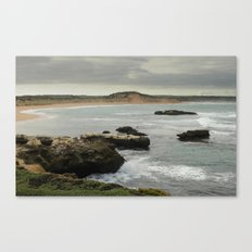 Bay of Islands - Australia Canvas Print