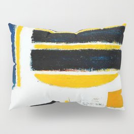 African-American Masterpiece 'Piano Lessons' by Sargent Johnson Pillow Sham