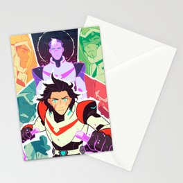 Paladins Stationery Cards
