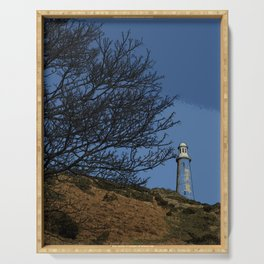 Hoad Monument Serving Tray