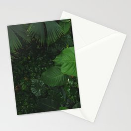 Looking down Stationery Cards