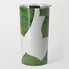 Banana Leaf I Travel Mug