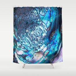 Bluebalone Shower Curtain