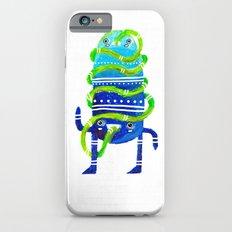 Mr Tubeface Slim Case iPhone 6s