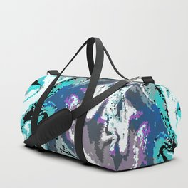 Dancing to the Beat of Your Own Drum Duffle Bag