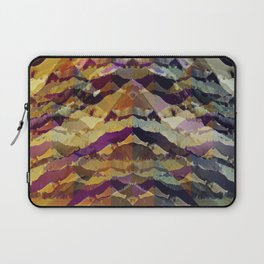 The Face of Creation Laptop Sleeve