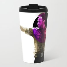 Rick from the walking dead Travel Mug