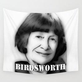 BIRDSWORTH Wall Tapestry