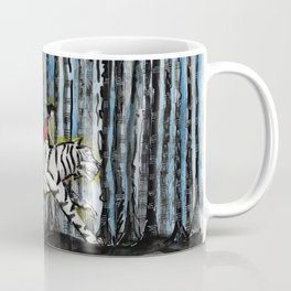 Run wild my child Coffee Mug