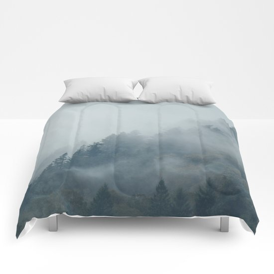 COOL MORNING Comforters