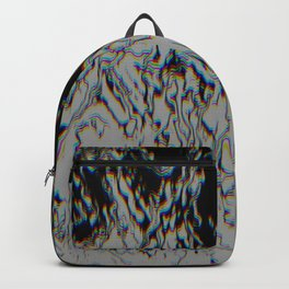 Swallowed Up Backpack