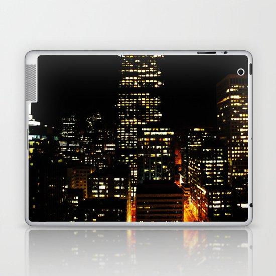 suite view Laptop & iPad Skin