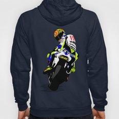 Valentino Rossi Hoody