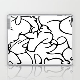 Sequences One Laptop & iPad Skin