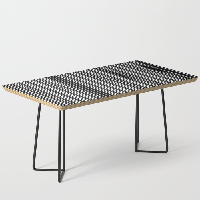 Black Ink | Japanese Atmospheres Coffee Table