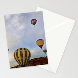 Balloon Fair 2 Stationery Cards