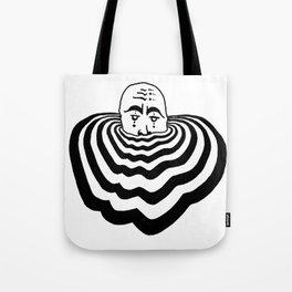 Ripples #1 Tote Bag