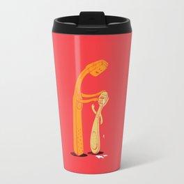 Good morning!!! Travel Mug
