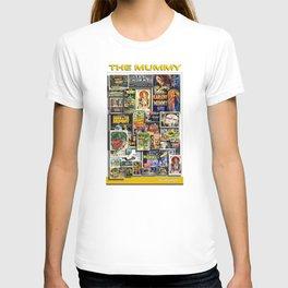 Vintage Mumm by iamjohnlogan T-shirt