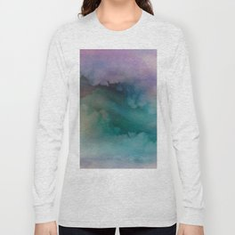 Astral Projection by Nature Magick Long Sleeve T-shirt