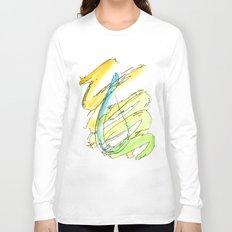 Flow Series #15 Long Sleeve T-shirt