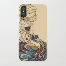 tulipa Slim Case iPhone X