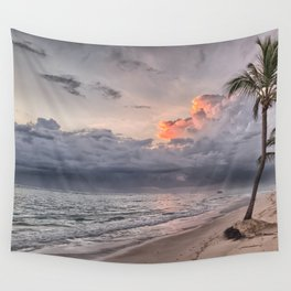 Save My Seat Wall Tapestry
