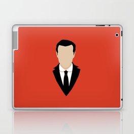 3 Jim Moriarty Laptop & iPad Skin