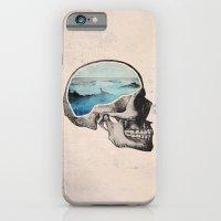 Brain Waves Slim Case iPhone 6