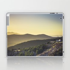 In solitude Laptop & iPad Skin