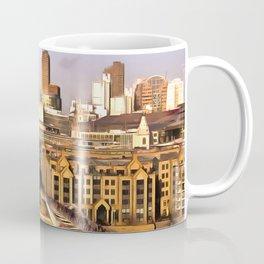 London In Art Coffee Mug