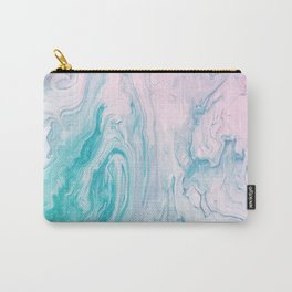 Marble No. 17 Carry-All Pouch