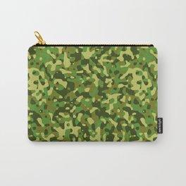 Flecktarn Jungle Camo Carry-All Pouch