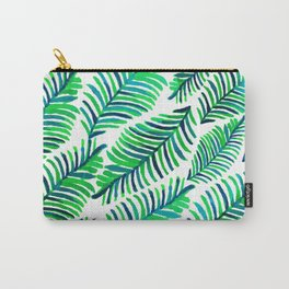 Palm Solace #society6 #buyart #decor Carry-All Pouch