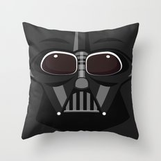 Darth Vader - Starwars Throw Pillow
