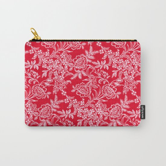 Sweet Tea Carry-All Pouch
