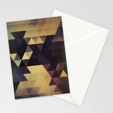 blykk xtyyl Stationery Cards