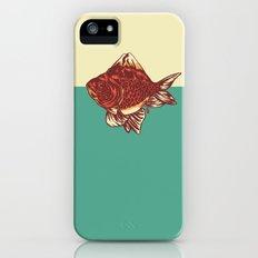 Archipelago Slim Case iPhone (5, 5s)