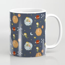 little prince Coffee Mug