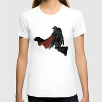 spawn T-shirts featuring Spawn by Fuacka