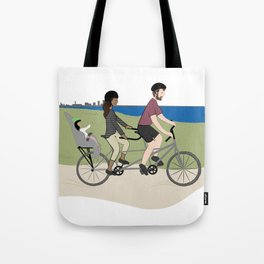 Carmelina Gift Project Tote Bag