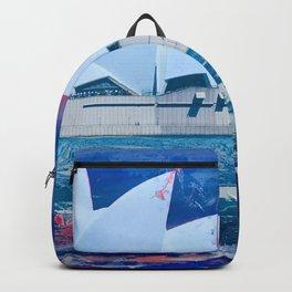Anika's Opera Backpack