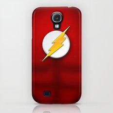 Flash Suit Galaxy S4 Slim Case